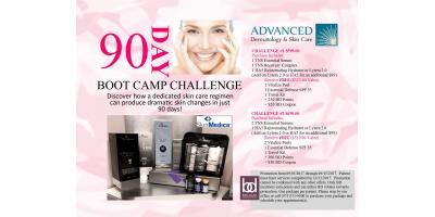 90 Day Boot Camp Challenge, West Orange, New Jersey