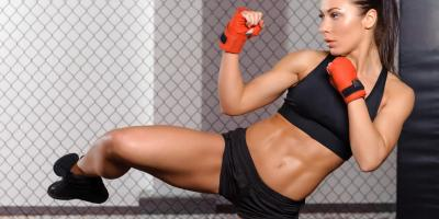 3 Ways Martial Arts Can Help With Weight Loss, Scarsdale, New York