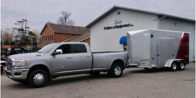Why You Need a Motorcycle Trailer, West Chester, Ohio