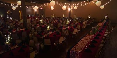 3 Questions For Your Wedding Reception Location, Lincoln, Nebraska