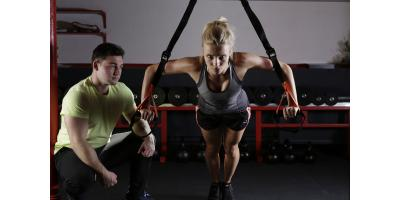 9 Fitness Tips to Become Stronger & Better Athlete, North Bethesda, Maryland