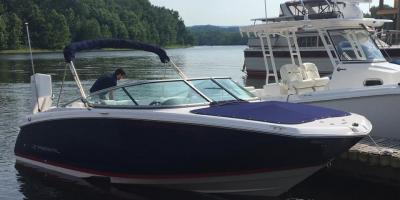 3 Common Issues That Require Boat Repairs, Wakefield-Peacedale, Rhode Island