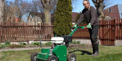 3 Ways Your Lawn Can Benefit From Core Aeration & Overseeding, Harrisburg, North Carolina