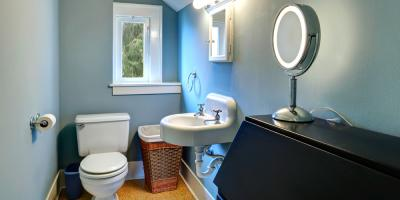 3 Tips to Make the Most Out of a Small Bathroom, Plainville, Connecticut