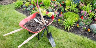 5 Tips for Creating a Fire-Resistant Yard, Russellville, Arkansas