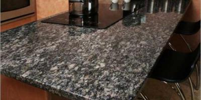 Cincinnati's Granite Expert Answers Your Questions About Granite Kitchen Countertops, Milford, Ohio