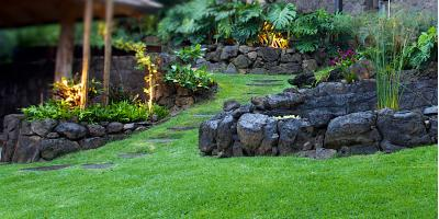 3 Tips to Help You Keep Your Grass Green All Summer Long, Honolulu, Hawaii