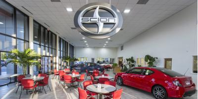 Servicing Your Car: A Reminder From Your Savannah, GA, Toyota Dealer , Savannah, Georgia