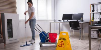 How Hiring a Janitorial Service Will Improve Business Operations, Hobbs, New Mexico