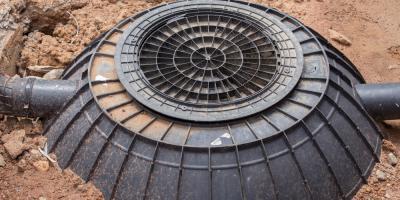 3 Common Signs of a Septic Tank Problem, Dalton, Georgia