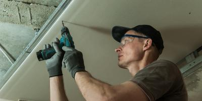 4 Signs It's Time to Replace Your Drywall, Fort Worth, Texas