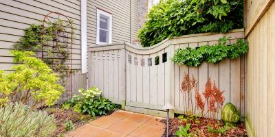 How to Broach the Topic of a Privacy Fence With Neighbors, Newark, Ohio