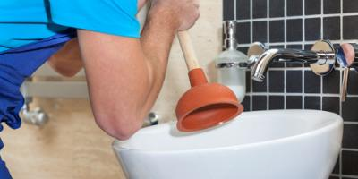 3 Major Signs You Need to Schedule Drain Cleaning, Douglas, Georgia