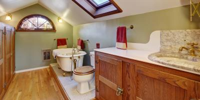 A Guide to Choosing a Bathroom Flooring, Gulf Shores, Alabama