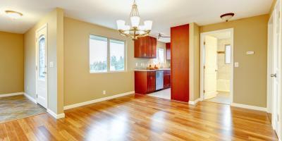 A Brief Guide to Douglas Fir Hardwood Flooring, Pittsford, New York