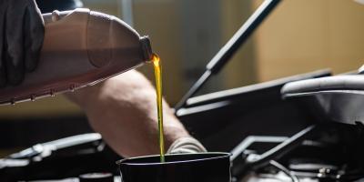A Guide to Oil Changes, Washington, Missouri