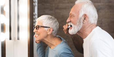 A Guide to Oral Health Issues for Seniors, Anchorage, Alaska