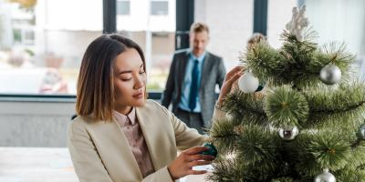 4 Tips for Arranging a Holiday Office PartyDuring COVID-19, Dublin, Ohio