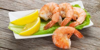 A Guide to Shrimp vs. Crawfish, Bon Secour, Alabama