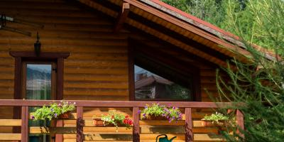 A Guide to Termite-Resistant Woods, Perryville, Arkansas