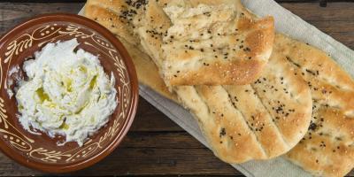 A Guide to the Use of Yogurtin Persian Cuisine, Atlanta, Georgia