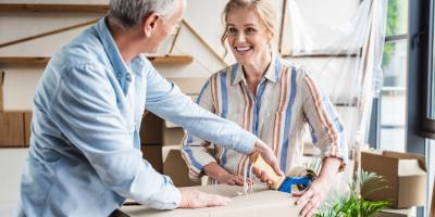 How Offsite Storage Makes Downsizing for a Move Easier, Jacksonville, Arkansas