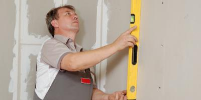 3 Tips to Ensure You Hire the Right Drywall Repair Pro, Lexington-Fayette Southeast, Kentucky
