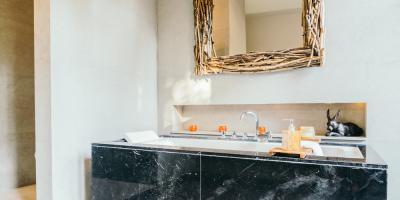 What Affordable Bathroom Fixture Upgrades Make a Big Impact?, Washington, Indiana