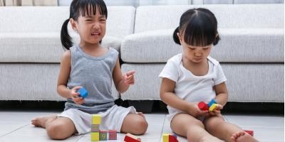 How to Identify & Stop Your Toddler's Bullying Behavior, Cortlandt, New York