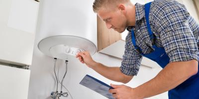 5 Signs Your Hot Water Heater Is Failing, Washingtonville, New York
