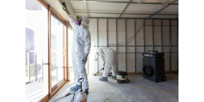 How to Prepare for Residential Mold Removal, Omaha, Nebraska