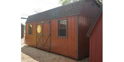 3 Major Benefits of Portable Sheds, San Antonio, Texas