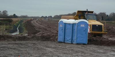Choose Affordable & Reliable Portable Toilet Rentals From Ettrick's Premier Waste Management Company, Ettrick, Wisconsin