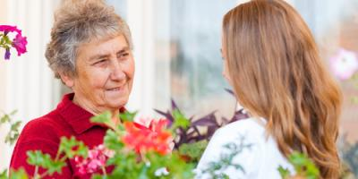 5 Reasons to Choose a Home Health Aide , St. Louis, Missouri