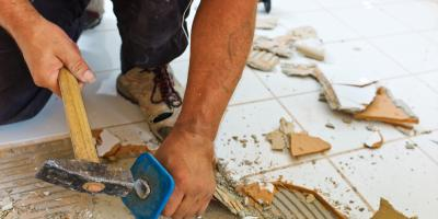 3 Reasons You Need to Hire a Professional Demolition Service, Hinesville, Georgia