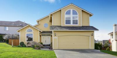 3 Springtime Safety Tips for Garage Door Maintenance, Hudson, Wisconsin