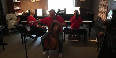 Register Your Kids for Suzuki Music School's Top Music Camps This Summer, Clarksville, Maryland