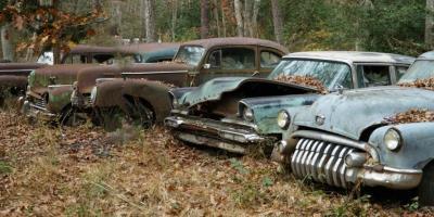Got A Car To Scrap With No Title?, Carroll, Iowa