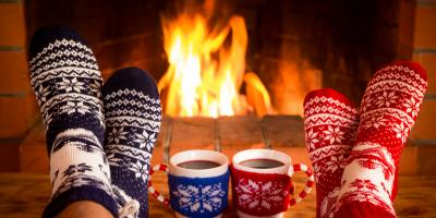 3 Ways to Prevent Chimney Fires In Your Home, Dayton, Ohio