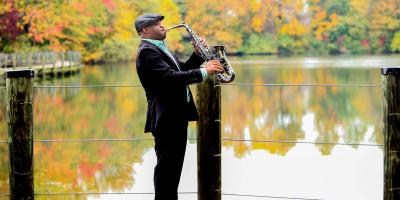3 Reasons to Book Abbey CheChe as Your Wedding Musician, South Laurel, Maryland
