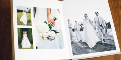 3 Designer Wedding Album Tips for the New Year, Brooklyn, New York