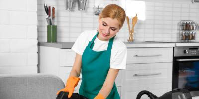 3 Reasons to Hire Merry Maids of the Sandhills for Your Spring Home Cleaning, Sandhills, North Carolina
