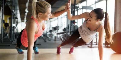 What Exercises Are Best for Your Body Shape?, Brooklyn, New York