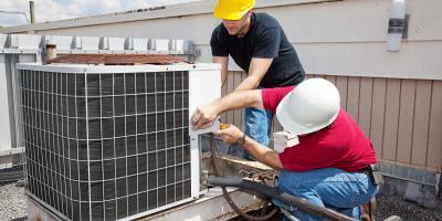3 AC Maintenance Tasks to Take Care of This Summer, Honolulu County, Hawaii