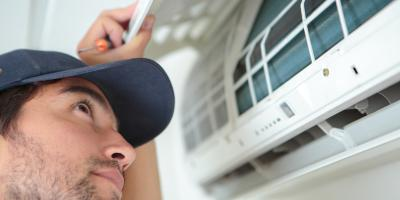 5 Signs You Need AC Maintenance or Repairs, From Cleveland's HVAC Pros, 4, Tennessee