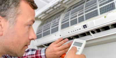 3 AC Repairs to Avoid: Why Preventative Maintenance Is Your Pal, Lexington-Fayette Central, Kentucky