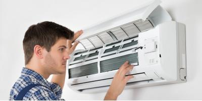 The Pros & Cons of Central Air vs. Room AC, Wyoming, Ohio