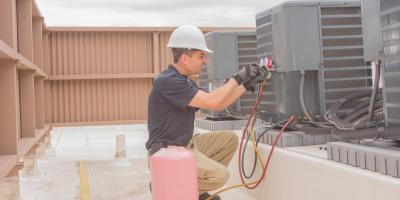 5 Signs Your Commercial Air Conditioning System Needs Service, Honolulu, Hawaii