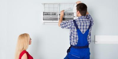3 Reasons to Schedule AC Maintenance in the Spring, West Plains, Missouri