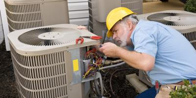 3 Signs Your Air Conditioning Unit Needs Repairs, Wentzville, Missouri